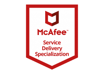 McAFEE Service Delivery Specialization@2x