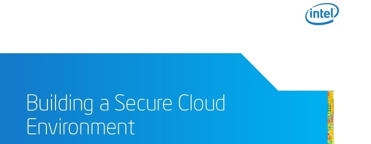 intel. Building a Secure Cloud Environment
