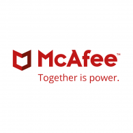 McAfee. Together is power.