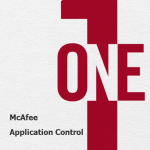 protectONE McAfee-Schulung Application Control