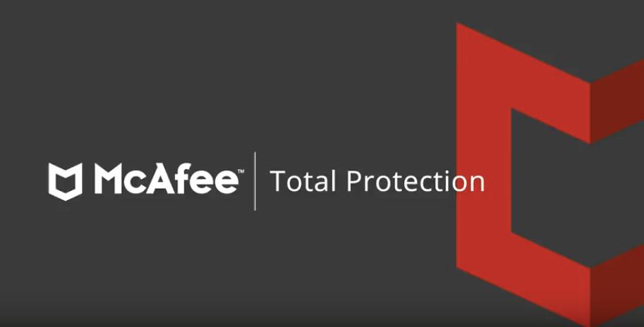 Logo von McAfee™ Total Protection